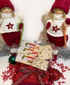 Nougat de Noël