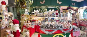 Boutique Canel Confiserie Noël